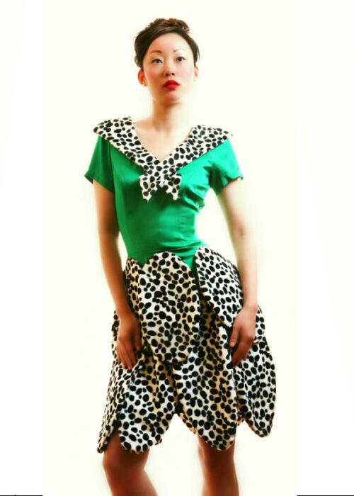 101 Dalmatians dress 1