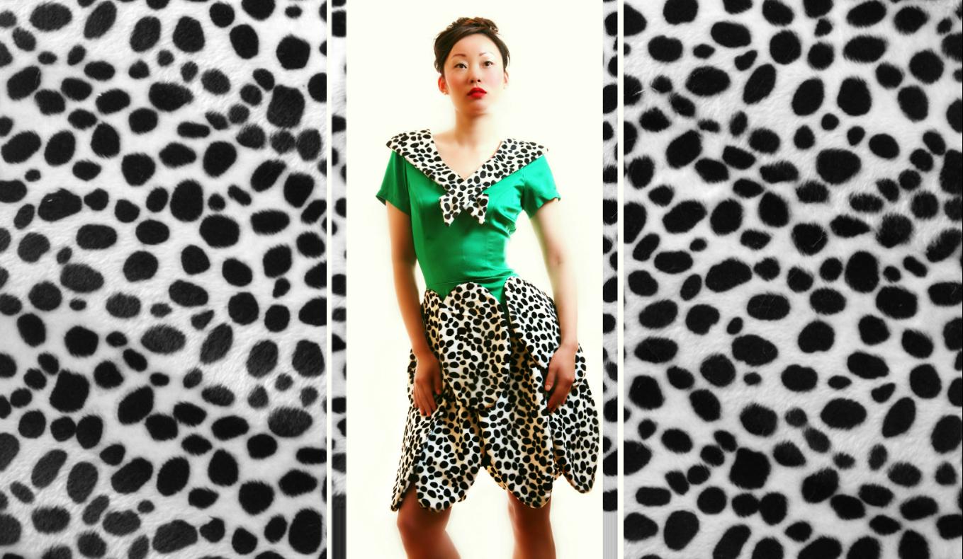 101 Dalmatians dress 5
