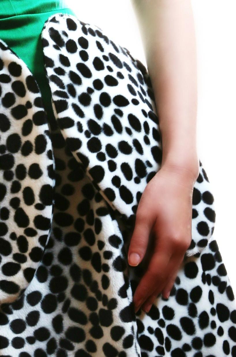 101 Dalmatians dress 540b