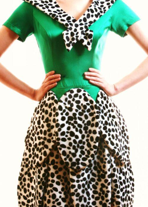 101 Dalmatians dress