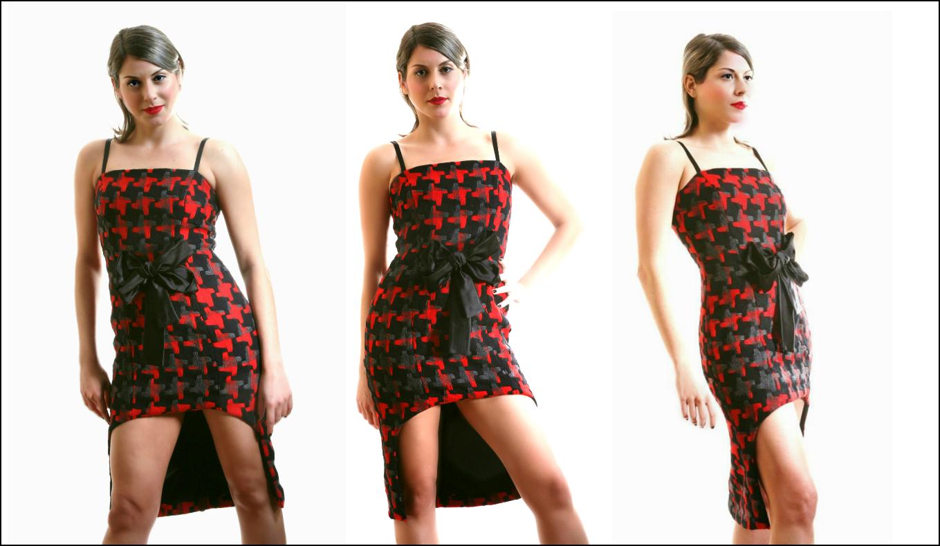 Arch dress 21