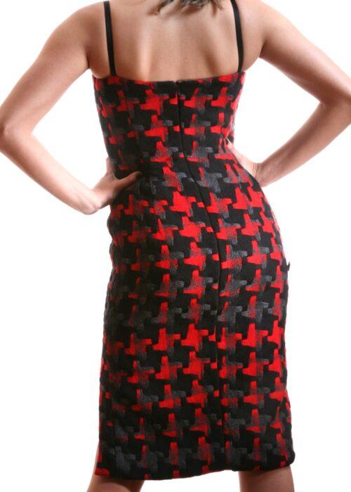 Arch dress 245