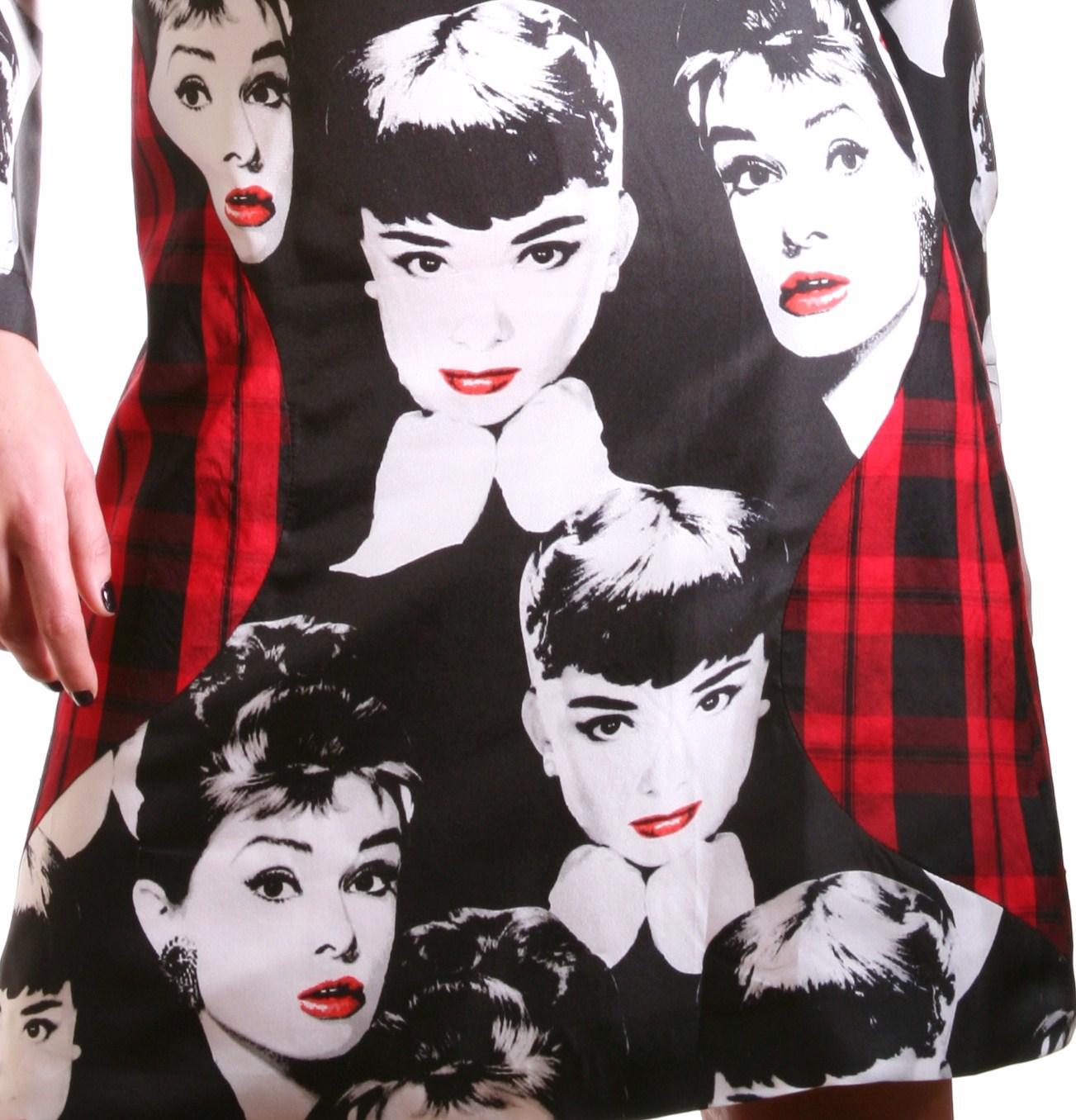 Audrey dress 119b