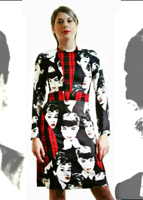 Audrey dress 6