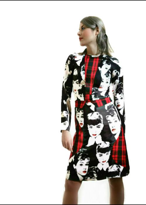 Audrey dress 7