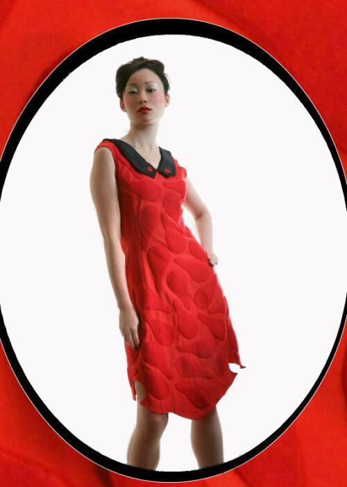 Capsules dress 3