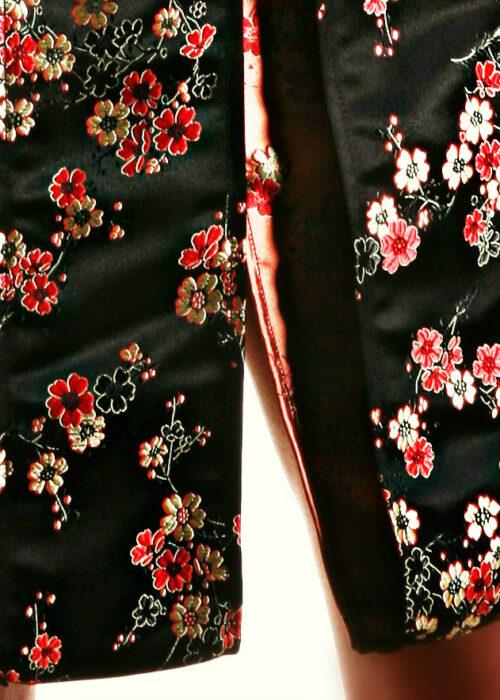 Chinese breeze dress 286a