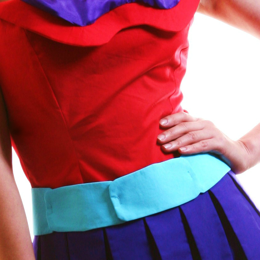 DNA dress 487b