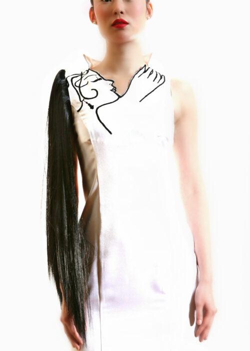 Duchelina's hug dress 215