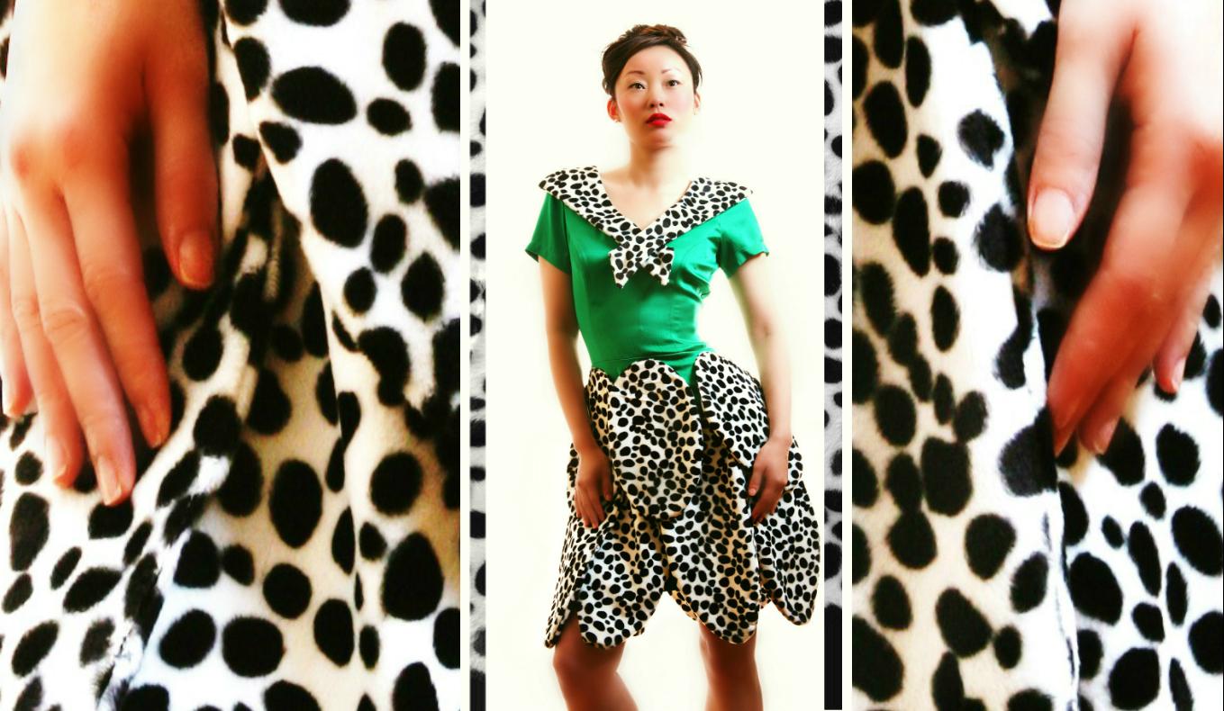 101 Dalmatians dress 11