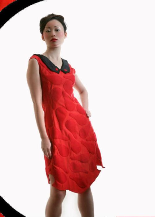 Capsules dress 2