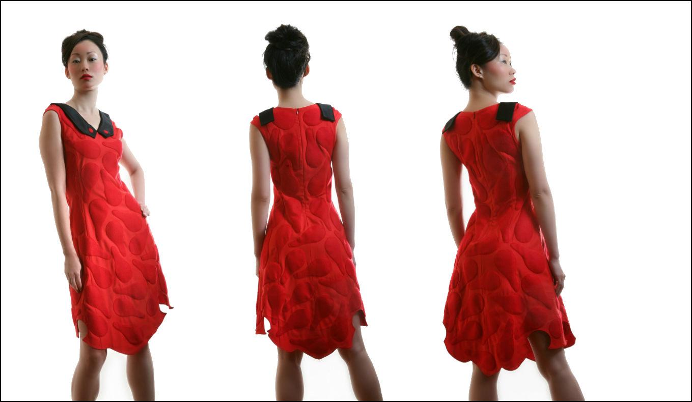 Capsules dress 5