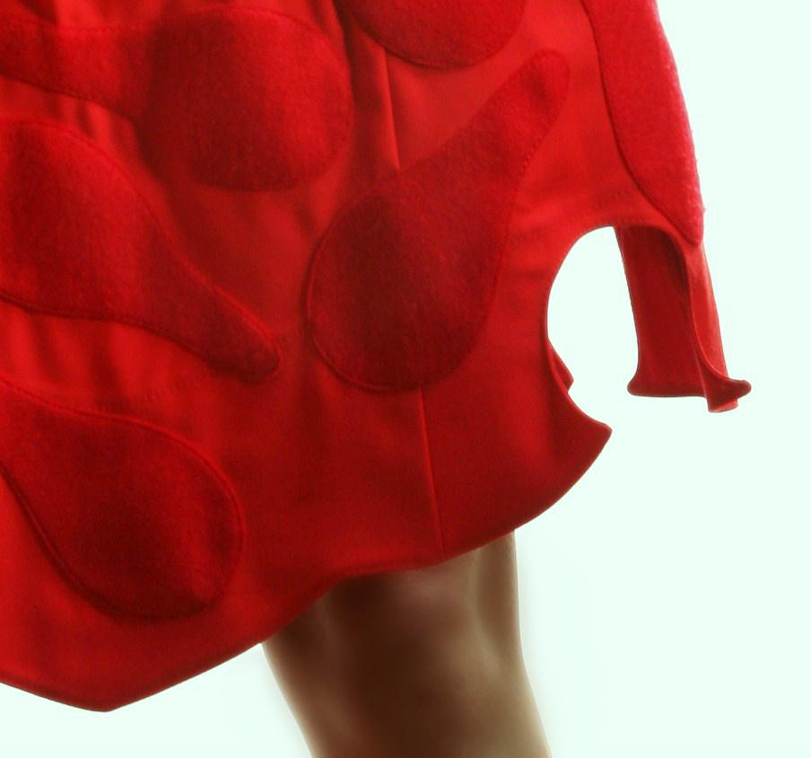 Capsules dress 9