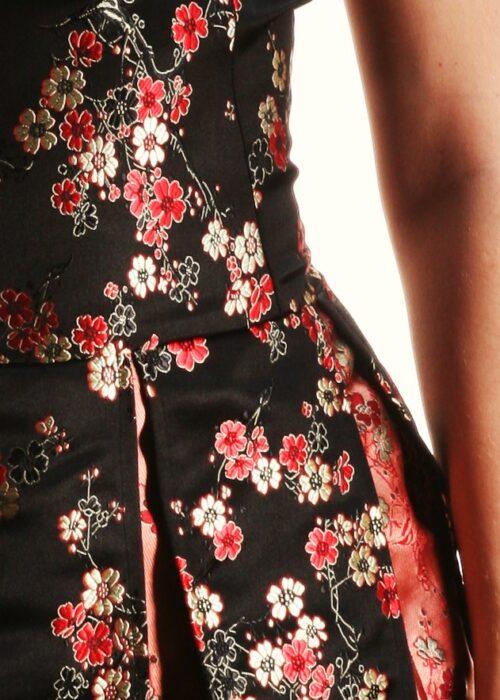 Chinese breeze dress 286b
