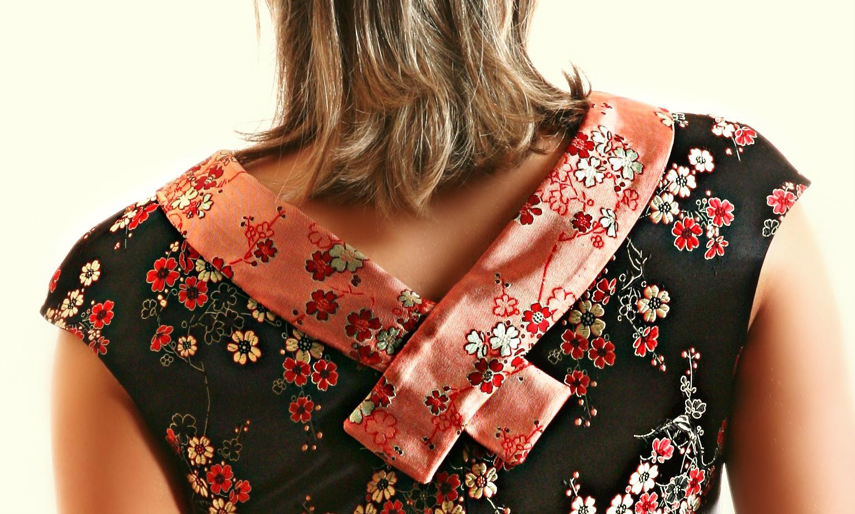 Chinese breeze dress 293a