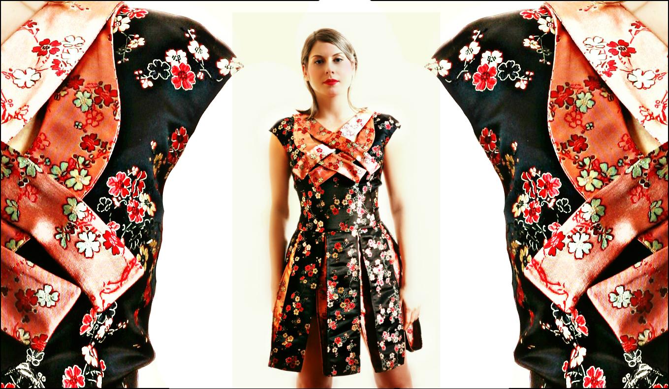 Chinese breeze dress 3