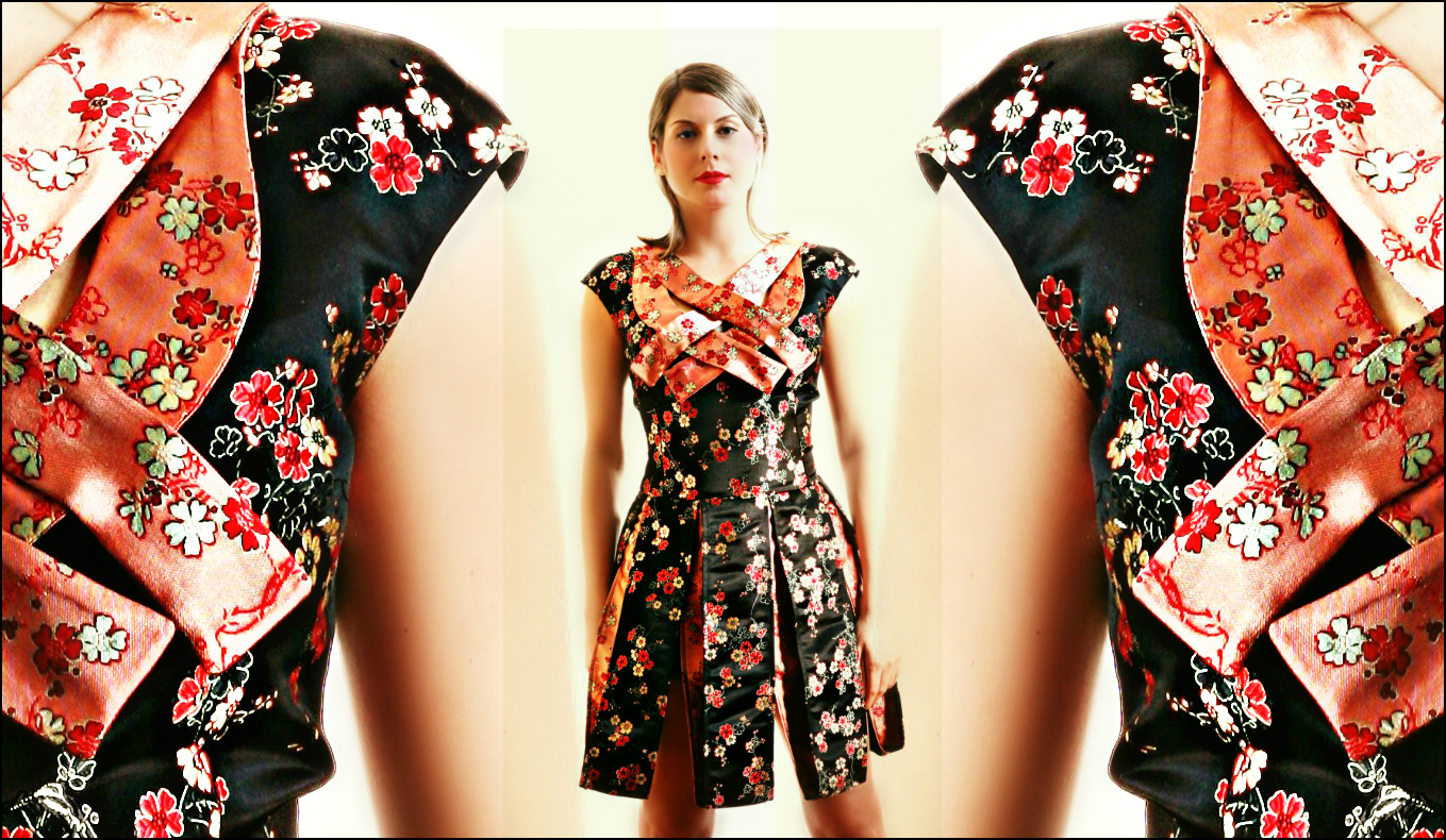 Chinese breeze dress 4