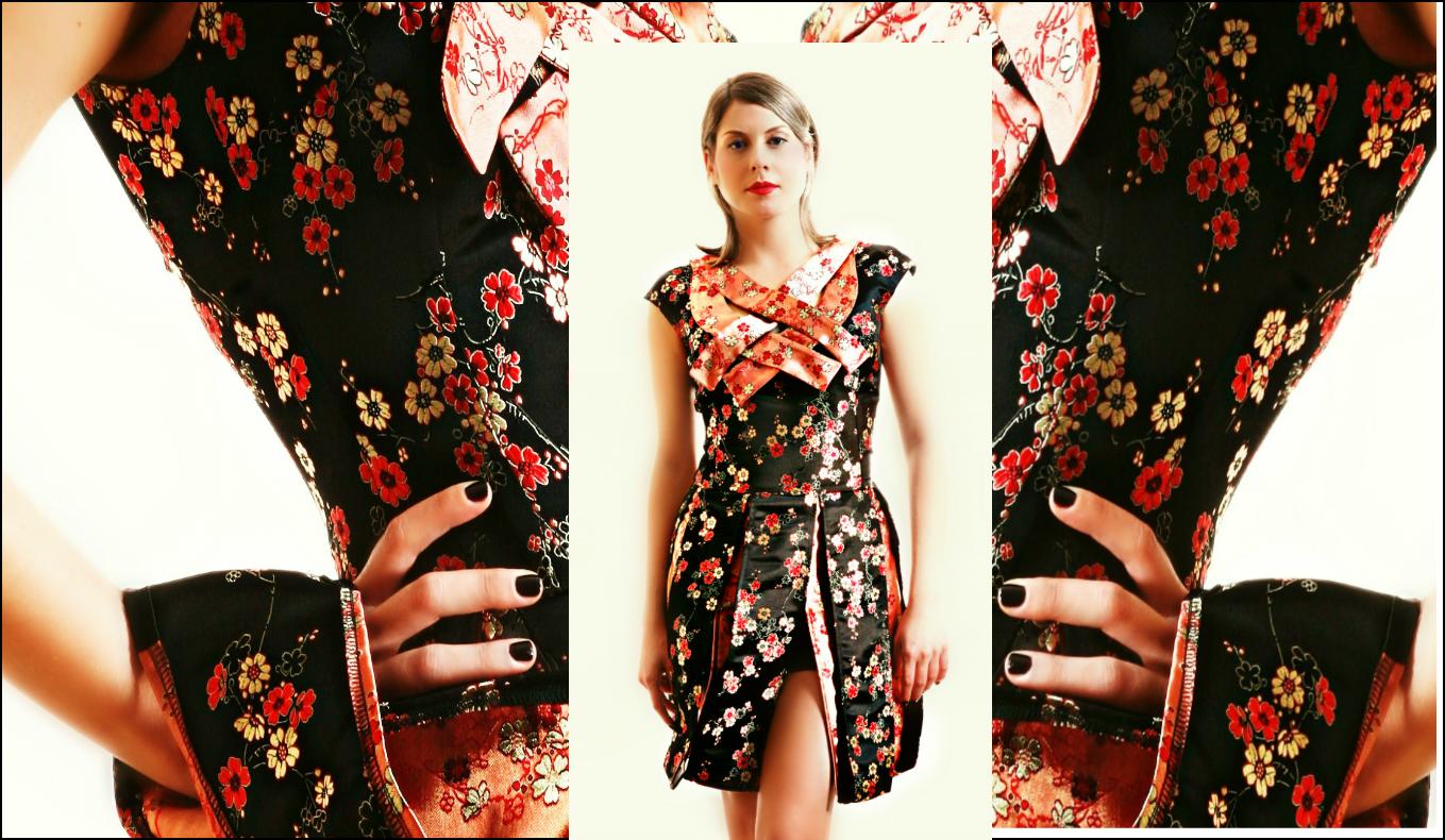 Chinese breeze dress 6