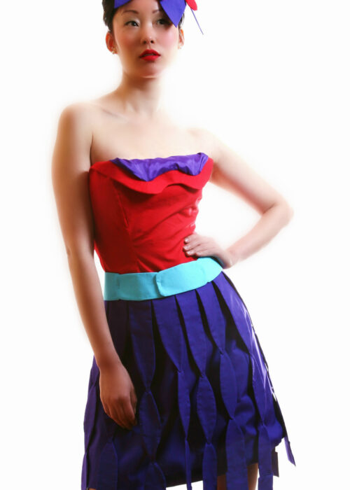 DNA dress 8