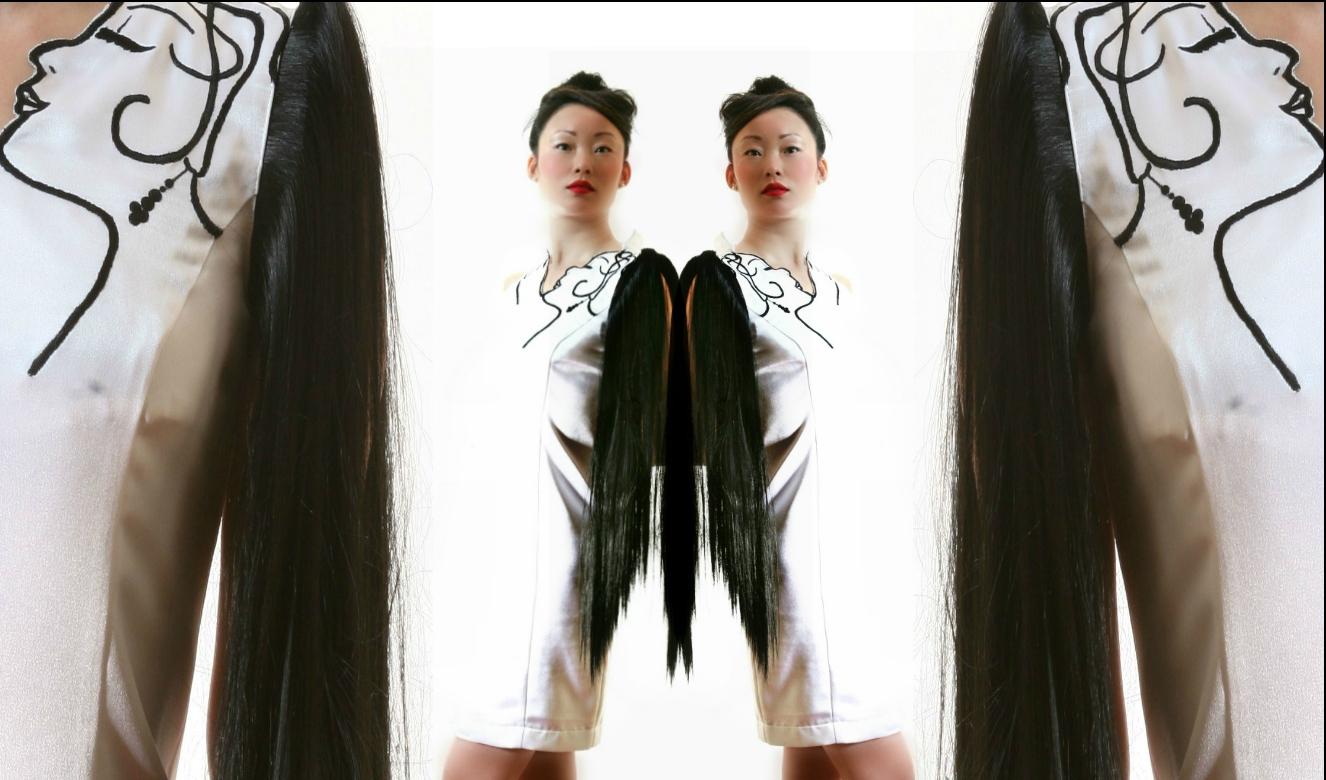 Duchelina's hug dress 1