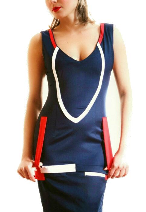 Elegsport dress 1