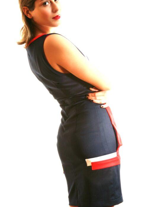 Elegsport dress 2