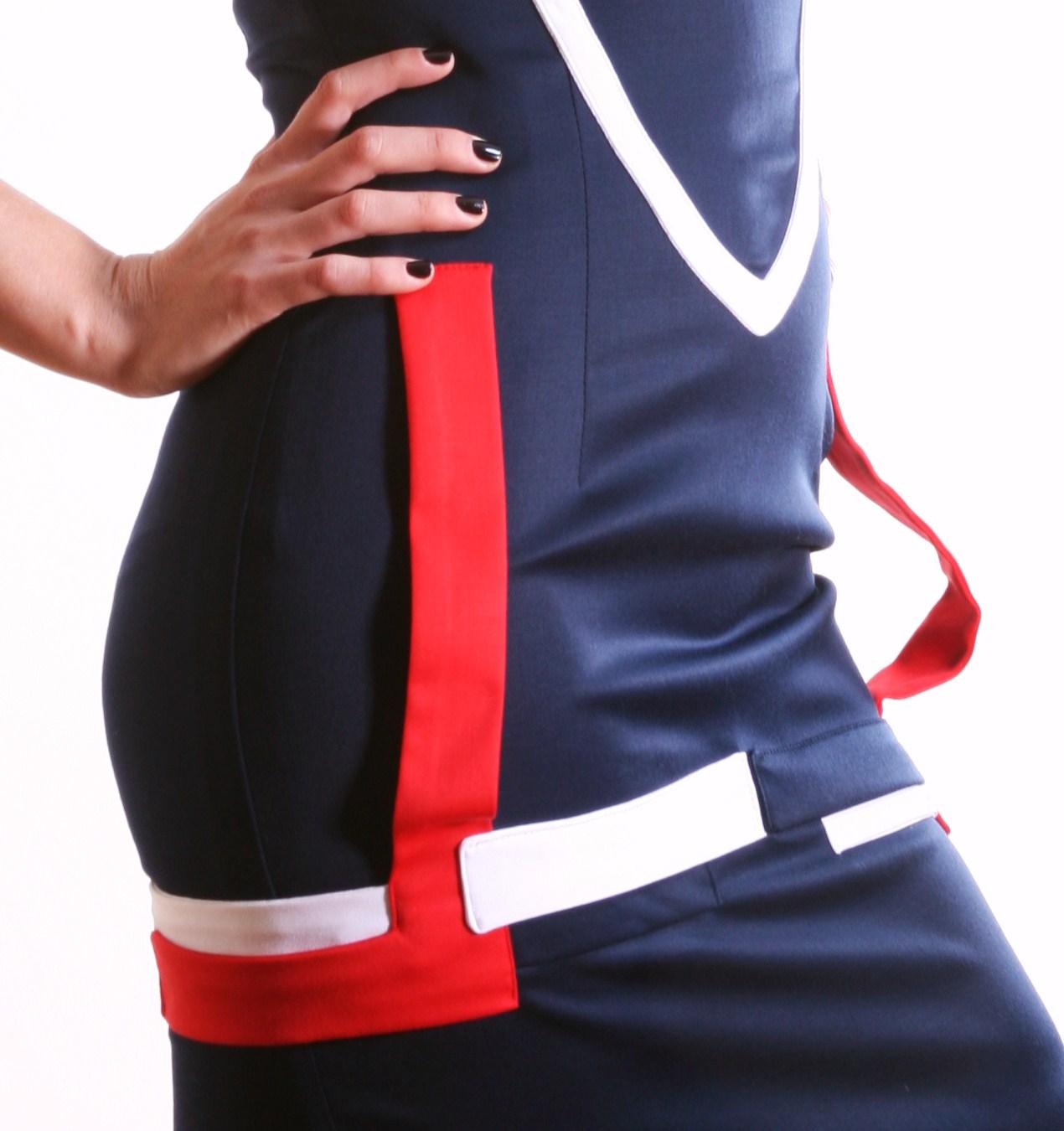 Elegsport dress 8